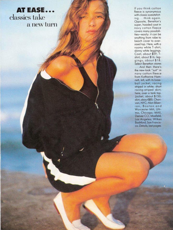 Suzanne Lanza | Photography by Sante D'Orazio | For Vogue Magazine US ...: pinterest.com/pin/533535887075912091