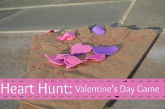 valentine activities for 3 year olds