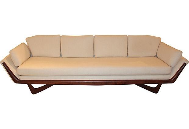 Adrian Pearsall Sofa