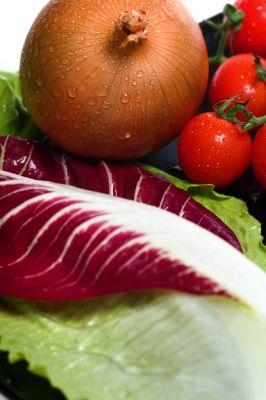 Fall Detox Chopped Salad | Eat | Pinterest