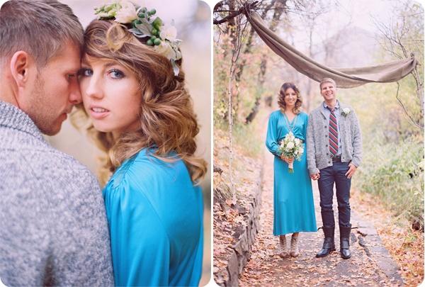 Mary jacoby wedding