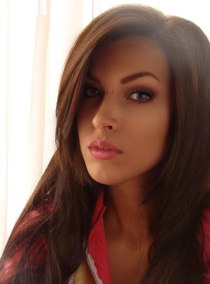 Amelia Talon | Hairstyles to try | Pinterest