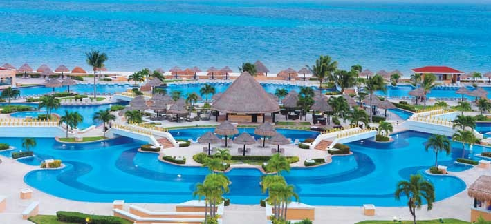 Moon Palace Cancun Mexico Search Pictures Photos