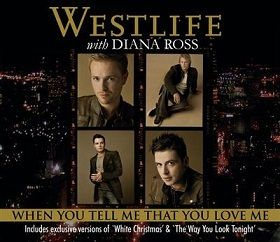 When You Tell Me That You Love Me – Westlife