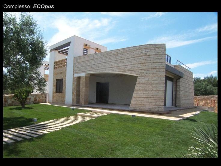 casas mediterraneas : Casa mediterranea Casas mediterr?neas Pinterest