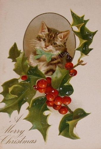 Victorian Christmas | Twas the Night Before Christmas ...