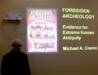 Richard l thompson forbidden archeology