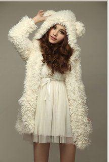 teddy bear jacket | eBay - Electronics, Cars, Fashion