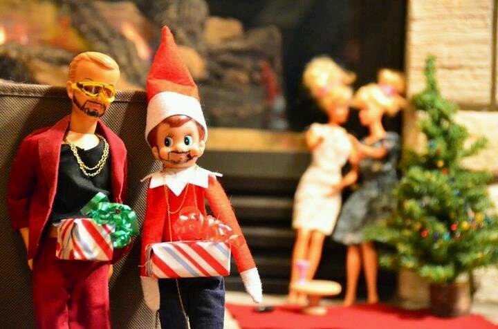Millions of Shelf Elves Recalled To North Pole After Shocking Report