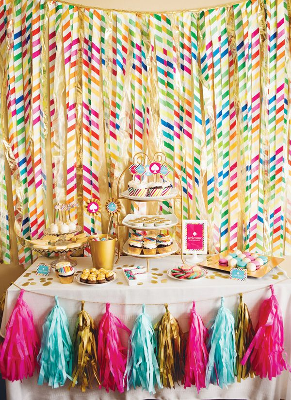 kate spade inspired baby shower gender neutral maria volk changing