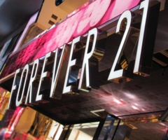 Forever 21 Let s just buy the store