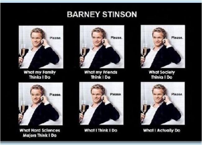 what i do himym barney stinson quotes