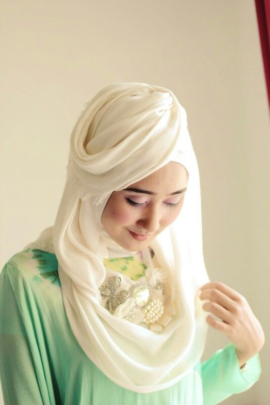 Hijab #DP | #YourHijabStyle | Pinterest