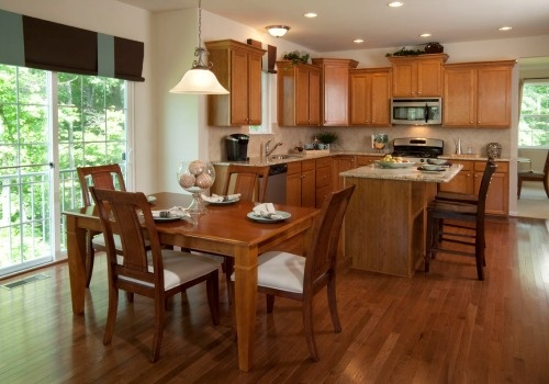 pin by lennar maryland on model home interiors pinterest