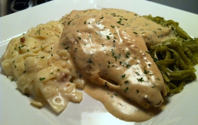 ... For Dinner Tonight Ladies? *RECIPES*: Dijon Chicken with Tarragon
