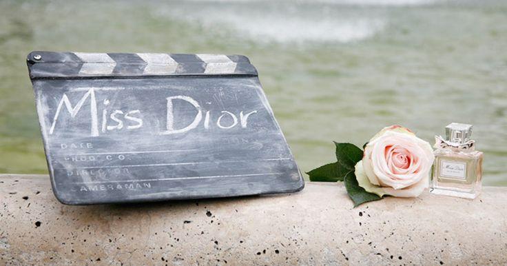 Miss Dior Natalie Portman 08