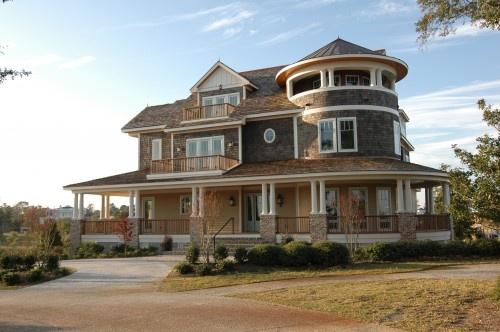 Victorian beach house architecture furniture home for Victorian beach house designs