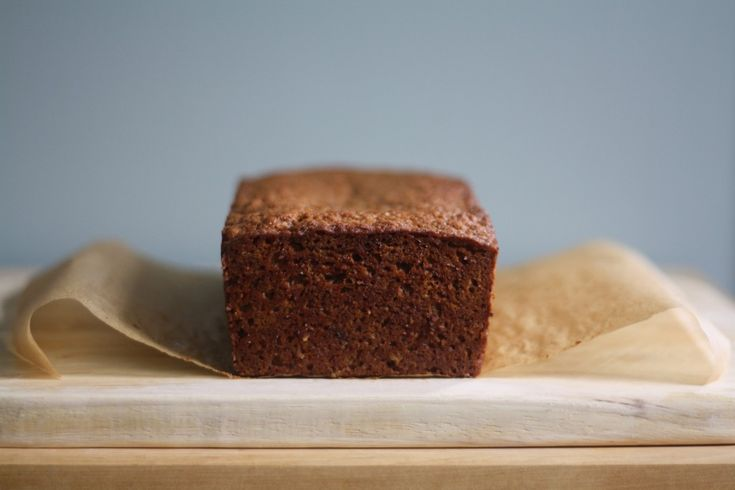 Beer and honey spice cake | The Brewing Baker | Pinterest