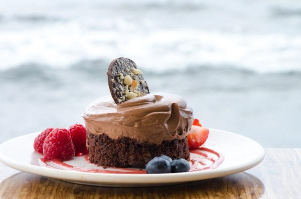 Elizabeth David's Chocolate Mousse Recipes — Dishmaps