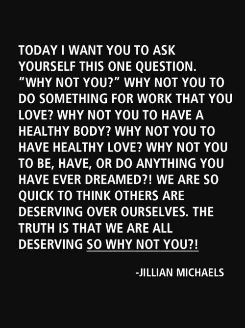 Jillian Michaels Inspiration Jillian Michaels Fitne...