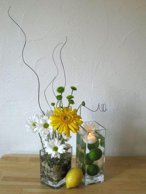 Fruit centerpieces wedding ideas pinterest