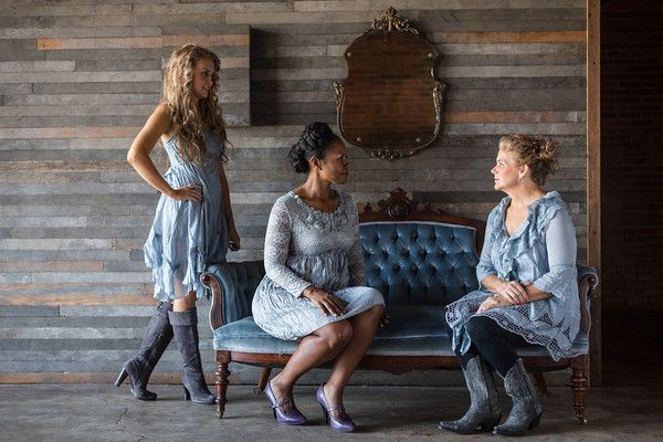 Southern women clothing Clothing stores