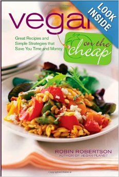 by Robin Robertson - recipes for barley vegetable stew, sweet potato ...