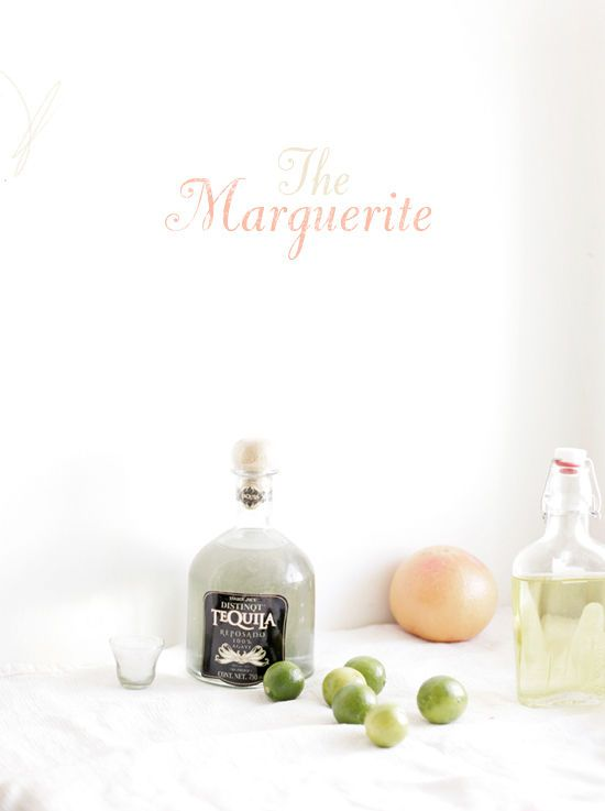 Drink: The Marguerite | Photography : Food Styling and photography ...