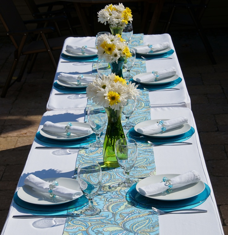 Dinner Party For 8 People Decorating Ideas Pinterest