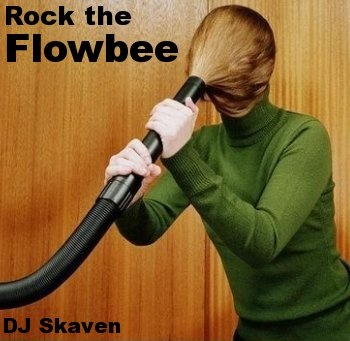 rock the flowbee  That39;s funny right thereI don39;t care who you ar