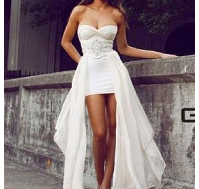after party wedding dress i like true love never ends With wedding after party dress