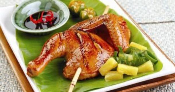 Chicken Inasal | Philippine Cooking | Pinterest