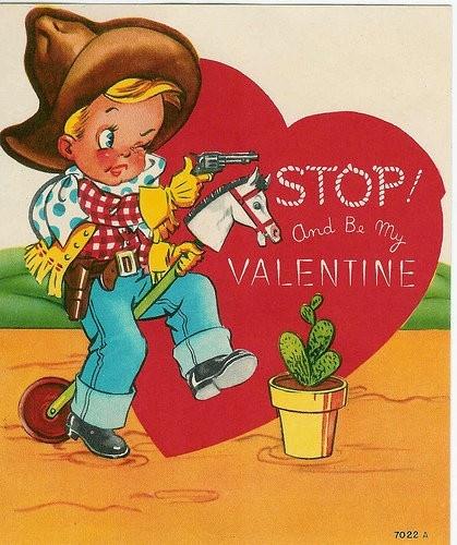 valentine's day western plains zoo