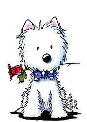 westie clip art my style puppies pinterest Dog Clip Art Dog Clip Art