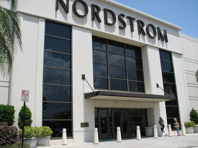 Nordstrom Rack in Tampa | Clothing Store - Shoes, Jewelry ...