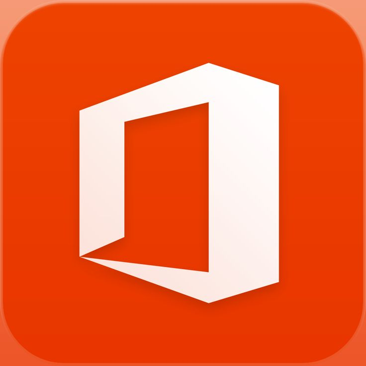 Microsoft Office Mobile | iOS 7 App icons | Pinterest: pinterest.com/pin/71494712809189128