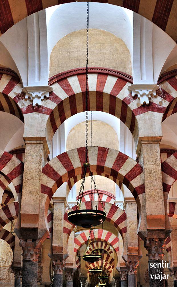 Mezquita de Córdoba . #Cordoba . #Spain