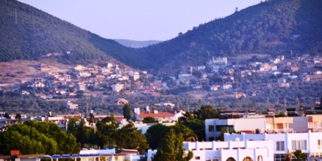 Balikesir Turkey  city photo : Taylıeli Hotels, Balikesir, Turkey | Travel | Pinterest