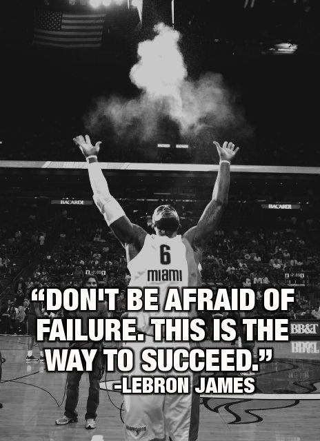 Inspirational Basketball Quotes Lebron James Download