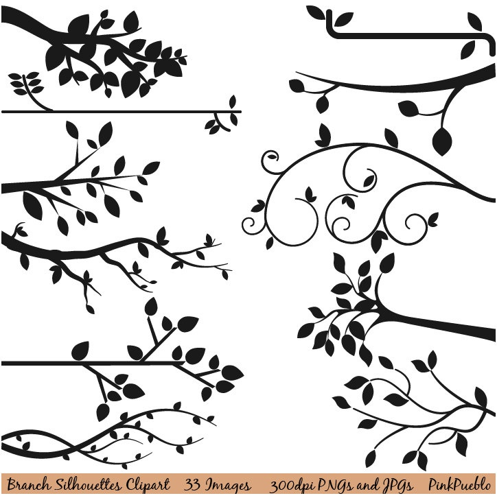 tree branches clip art - Bing Images | House ideas | Pinterest