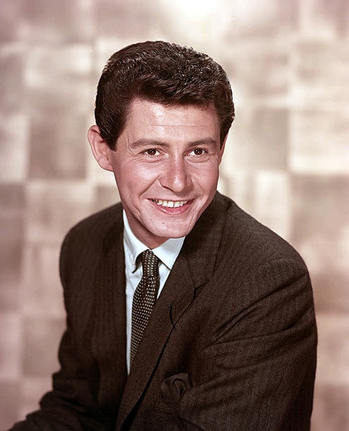Eddie Fisher | Remembering...... | Pinterest