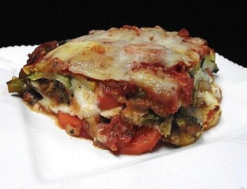Noodleless Zucchini Lasagna | Food | Pinterest