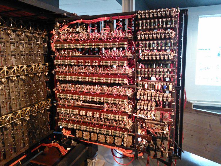 ww2 decoder machine
