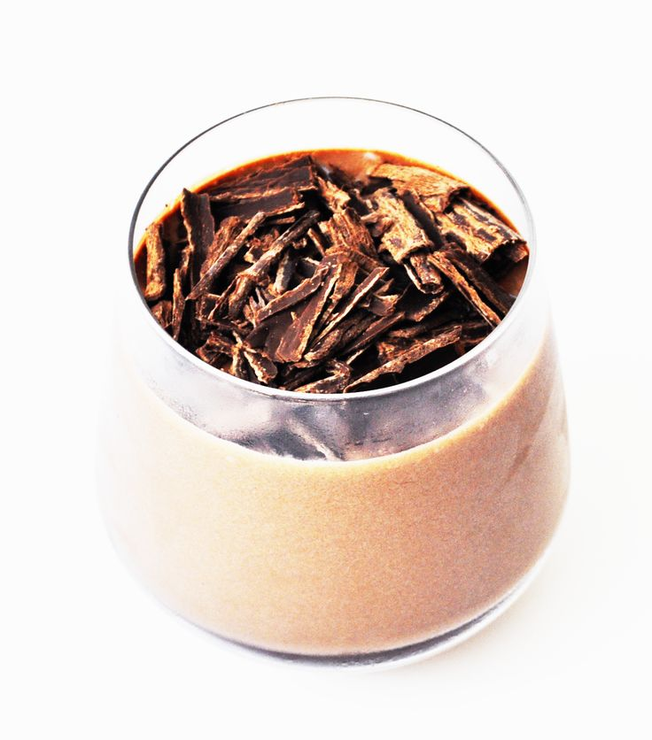 Basic chocolate mousse | Misc. Recipes | Pinterest