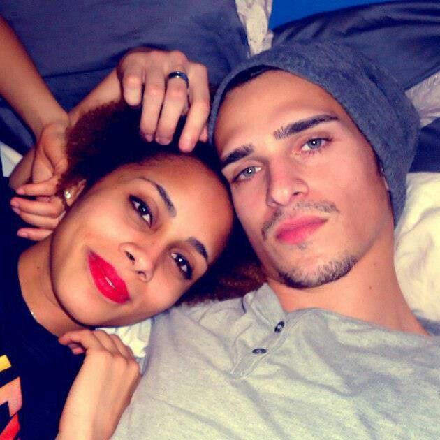 Interracial dating in ohio