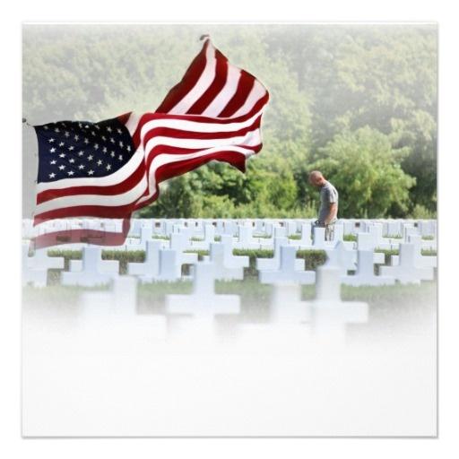 memorial day at usa