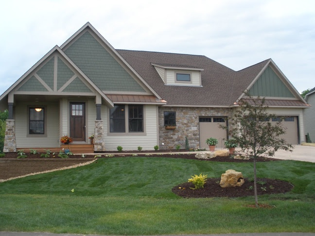 ldk home exterior new house colors pinterest
