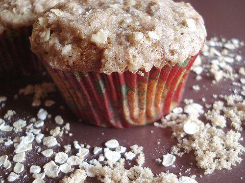 Pumpkin Cinnamon Streusel Muffins | Some of my favorites | Pinterest