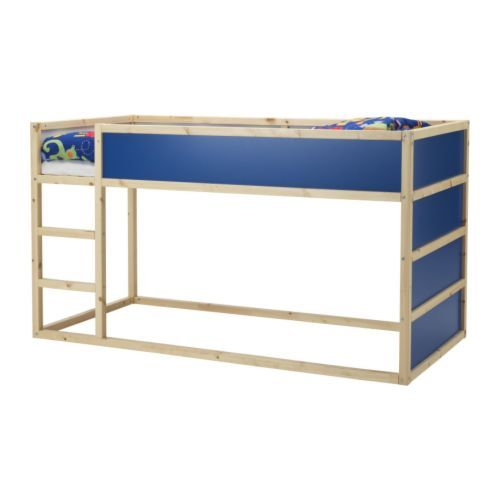 Ikea Loft Bed Boys 39 Room Pinterest
