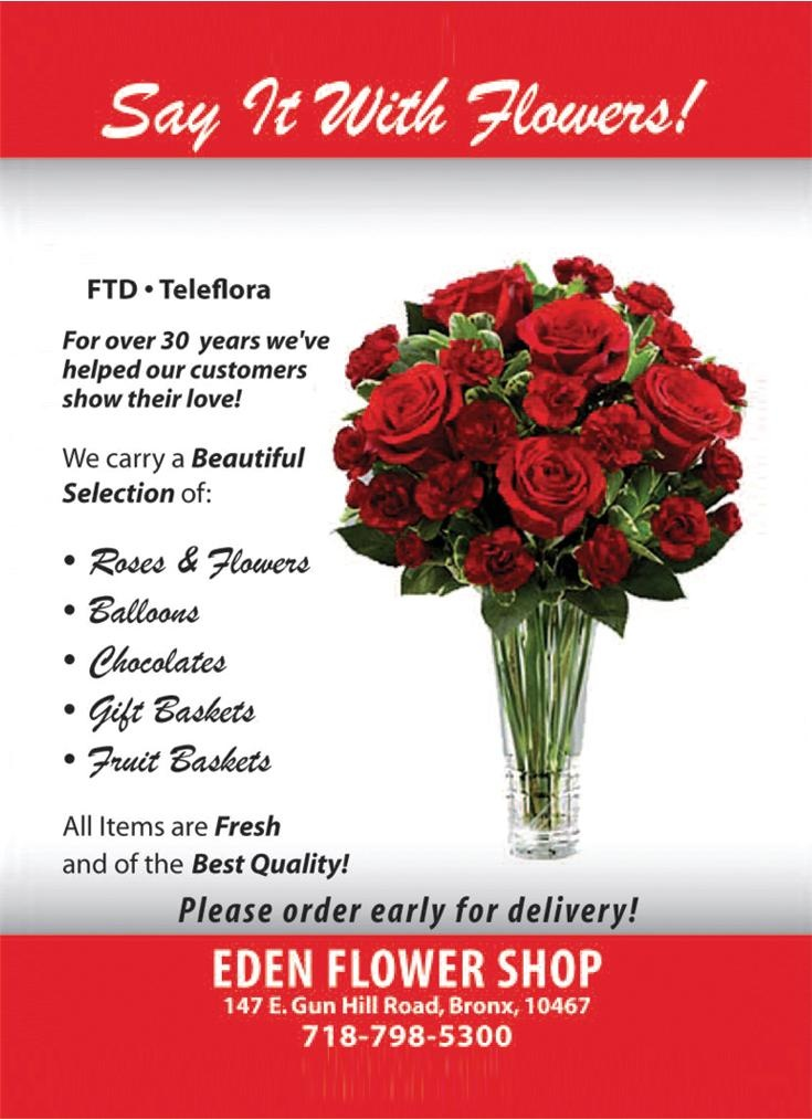valentine's day flower delivery utah
